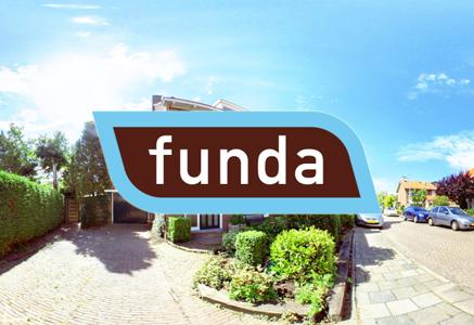 Huis op Funda
