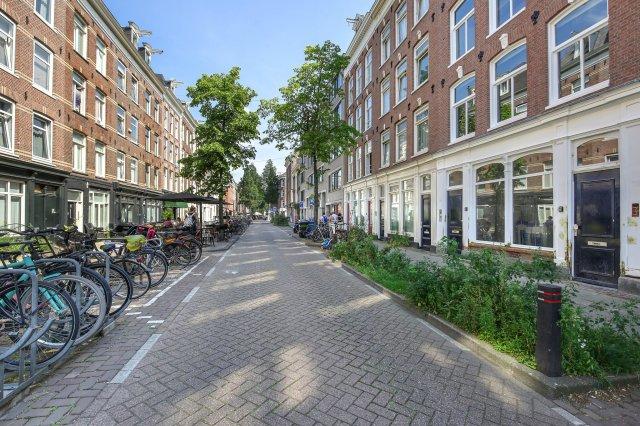 iQ Makelaars AMSTERDAM, Daniel Stalpertstraat