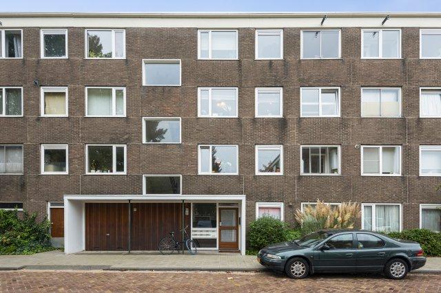 iQ Makelaars Amsterdam, Loodskotterhof