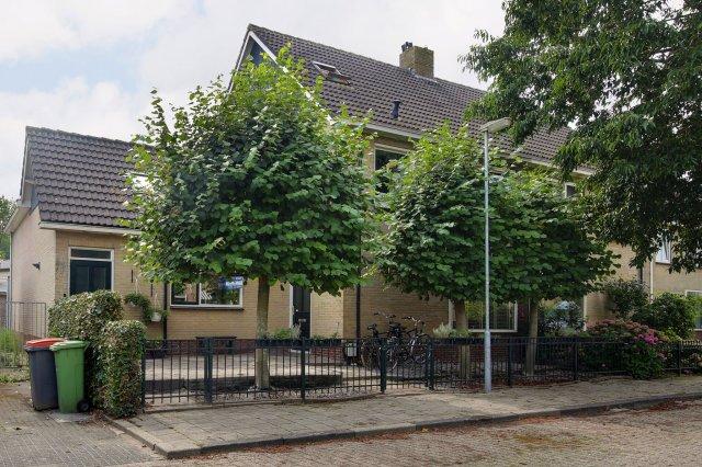 iQ Makelaars ILPENDAM, Reigerstraat