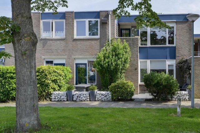 iQ Makelaars Amsterdam, Vrije Geer